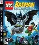Warner Bros Lego Batman PS3 Playstation 3 Game