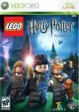 Warner Bros LEGO Harry Potter Xbox 360 Game