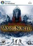 Warner Bros Lord Of The Rings War in the North PC Game