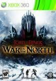 Warner Bros Lord Of The Rings War in the North Xbox 360 Game