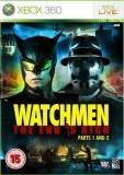 Warner Bros Watchmen The End Is Nigh Xbox 360 Game