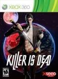 XSeed Killer is Dead Xbox 360 Game