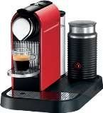 Breville BEC600MR Coffee Maker