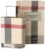 Burberry London Women 50ml Eau de Parfum Women's Perfume