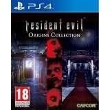 Capcom Resident Evil Origins Collection PS4 Playstation 4 Game