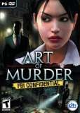 City Interactive Art Of Murder FBI Confidential PC Game