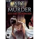 City Interactive Art Of Murder Hunt For The Puppeteer PC Game