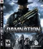Codemasters Damnation PS3 Playstation 3 Game
