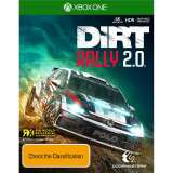 Codemasters Dirt Rally 2 Xbox One Game