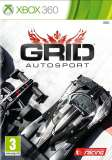 Codemasters GRID Autosport Xbox 360 Game