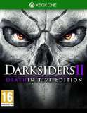 THQ Darksiders II Deathinitive Edition Xbox One Game
