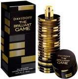 Davidoff The Brilliant Game 60ml Eau de Toilette Women's Perfume