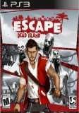 Deep Silver Escape Dead Island PS3 Playstation 3 Game