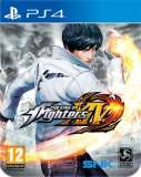 Deep Silver The King of Fighters XIV PS4 Playstation 4 Game