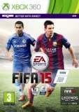 Electronic Arts FIFA 15 Xbox 360 Game