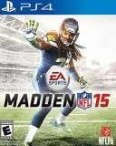 Electronic Arts Madden NFL 15 PS4 Playstation 4 Game