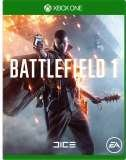 Electronic Arts Battlefield 1 Xbox One Game