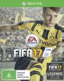 Electronic Arts FIFA 17 Xbox One Game