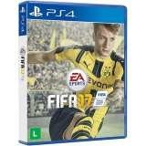 Electronic Arts FIFA 17 PS4 Playstation 4 Game