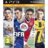 Electronic Arts FIFA 17 Deluxe Edition PS3 Playstation 3 Game