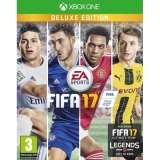 Electronic Arts FIFA 17 Deluxe Edition Xbox One Game