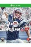 Electronic Arts Madden NFL 17 Xbox One Game