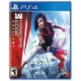 Electronic Arts Mirrors Edge Catalyst PS4 Playstation 4 Game