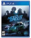 Electronic Arts Need For Speed 2015 PS4 PlayStation 4 Game