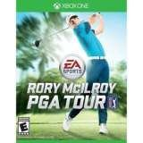 Electronic Arts Rory McIlroy PGA Tour Xbox One Game
