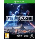 Electronic Arts Star Wars Battlefront II Xbox One Game
