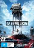 Electronic Arts Star Wars Battlefront PC Game