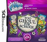 Electronic Arts Too Ghoul for School 8 Books Nintendo DS Game