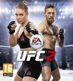 Electronic Arts UFC 2 PS4 Playstation 4 Game