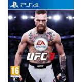 Electronic Arts UFC 3 PS4 Playstation 4 Game