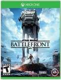 Electronic Arts Star Wars Battlefront Xbox One Game