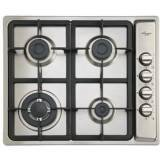 Euro Appliances EPZ3WGCTSS Kitchen Cooktop