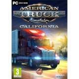 Excalibur American Truck Simulator PC Game