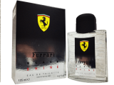 Ferrari Black Shine 125ml EDT Men's Cologne