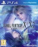 Square Enix Final Fantasy X X-2 HD Remaster PS4 Playstation 4 Game
