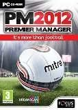 Focus Home Interactive Premier Manager 2012 PC Game