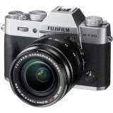 Fujifilm XT20 Digital Camera