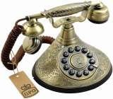 GPO Dutchess Traditional Retro Telephone