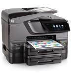 HP Officejet Pro 276dw CR770A Printer