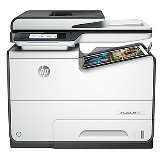 HP Pro 577DW D3Q21D Printer