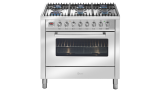 Ilve HNF906WVGI Oven