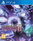 Idea Factory Megadimension Neptunia VII PS4 Playstation 4 Game