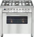 Ilve NT906WVGSS Ovens