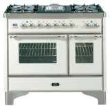 Ilve MD100RDMP Oven