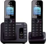 Panasonic KXTGH222AZB Phones