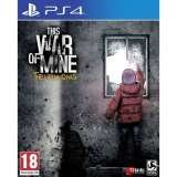 Koch Media This War Of Mine The Little Ones PS4 Playstation 4 Game
